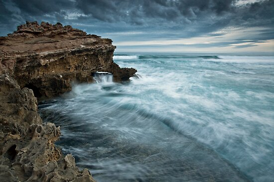 On The Edge Of No Return by Alistair Wilson