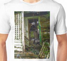 Not Green At All Unisex T-Shirt