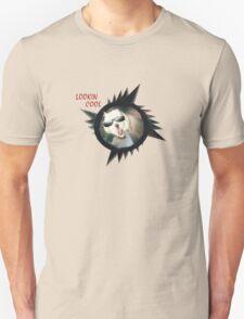 Cool Max 007 T-Shirt