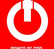 ACTS 8:10  POWER OF GOD by Calgacus