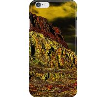 Sunset Is Coming Fine Art Print iPhone Case/Skin