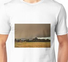 Smoke on the hills Unisex T-Shirt