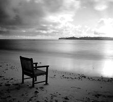 Relax by Matt Penfold