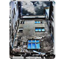 Old European Passage Belgrade iPad Case/Skin