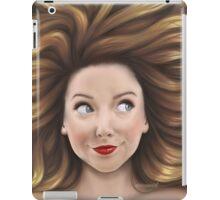Zoella iPad Case/Skin