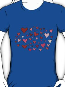 Full of Hearts T-Shirt