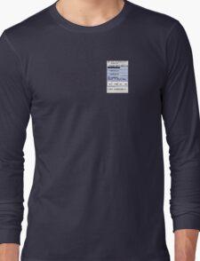 pass3 Long Sleeve T-Shirt