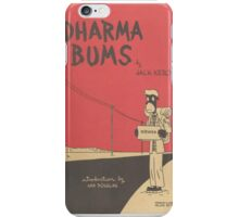 The Dharma iPhone Case/Skin