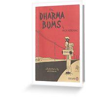 The Dharma Greeting Card