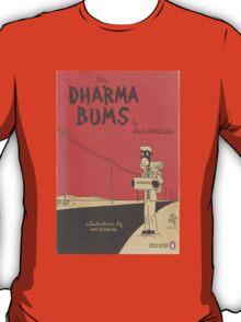 The Dharma T-Shirt