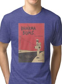 The Dharma Tri-blend T-Shirt