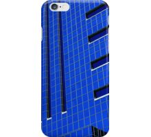 More Philly Blue iPhone Case/Skin