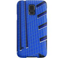 More Philly Blue Samsung Galaxy Case/Skin