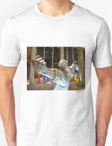 Strength in Stone T-Shirt