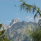 Tatras Mountains in Slovakia by loiteke