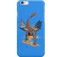 Dragon of Fire iPhone Case/Skin