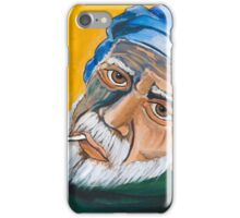 Sailor Man iPhone Case/Skin