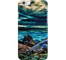 Before Sunset Fine Art Print iPhone Case/Skin