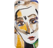 Insecure iPhone Case/Skin