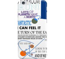 Ninth Doctor was Fantastic iPhone Case/Skin