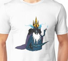 Lich Ice King Unisex T-Shirt