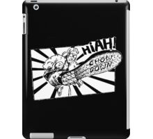 Danny Kicks! iPad Case/Skin