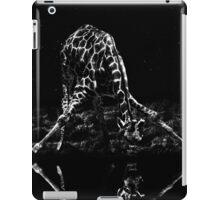Lonely Giraffe Fine Art Print iPad Case/Skin