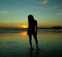 Silhouette by SaniAmani