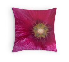 Mother Natures' Design Throw Pillow