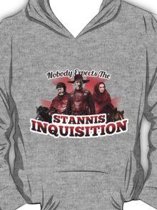 The Stannis Inquisition T-Shirt