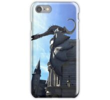 Will you escape Grimgots? iPhone Case/Skin