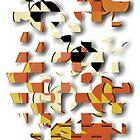 Jigsaw by Brenda Cheason