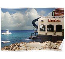Jamaica Montego Bay Poster