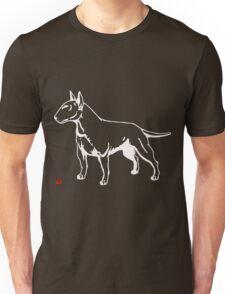 ENGLISH BULL-TERRIER T-Shirt