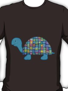 A Turtle Named Fernando T-Shirt