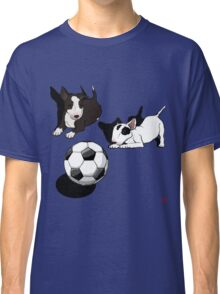ENGLISH BULL-TERRIER Classic T-Shirt