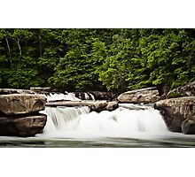 Valley Falls Photographic Print