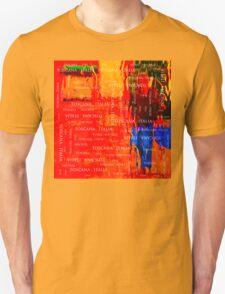 SCARF 3030 Unisex T-Shirt
