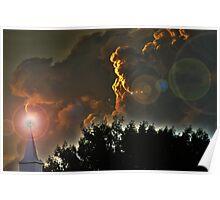 Beacon of Faith Poster