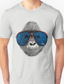 OAK CITY APE Unisex T-Shirt