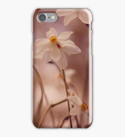 Narcissus 2 iPhone Case/Skin