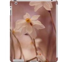 Narcissus 2 iPad Case/Skin