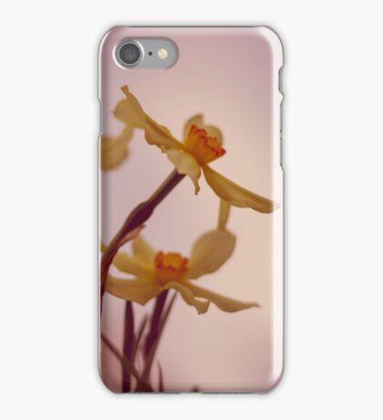Narcissus 1 iPhone Case/Skin