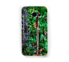 The Bloody Forest Fine Art Print Samsung Galaxy Case/Skin