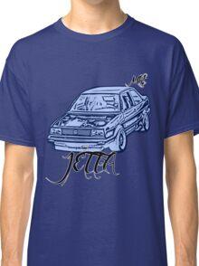 jetta mk1 Classic T-Shirt