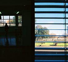 in the studio by miathemilla