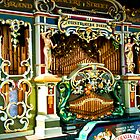 Verbeeck 73 key Concert Organ by Kat36