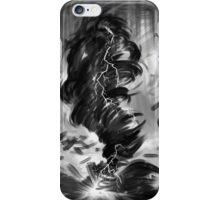 TORNADO. iPhone Case/Skin