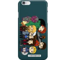 Avengers Age of Ultron chibi iPhone Case/Skin