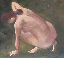 Nude by Leanne Masters